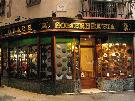 Sombrerería Obach is one of the soon-to-be-protected old shops in Barcelona. (Wikimedia Commons)